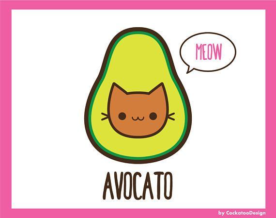 off sale clip. Avocado clipart kawaii
