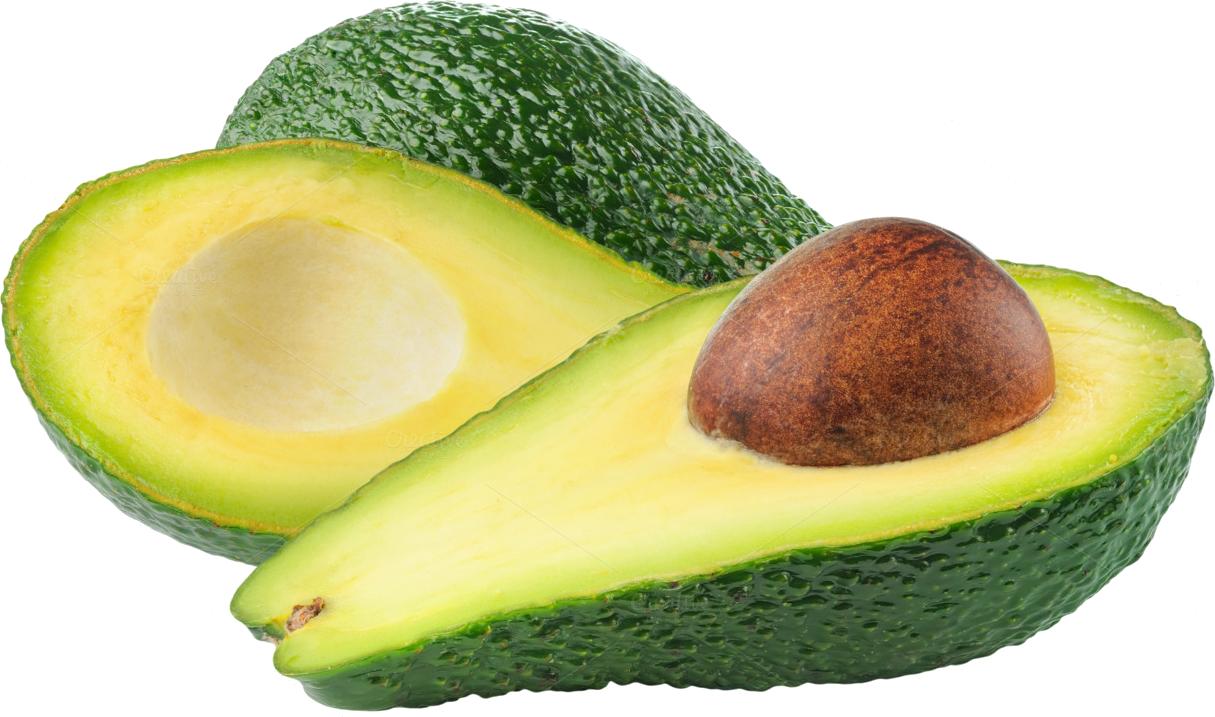 Avocado clipart transparent background. Png image mart