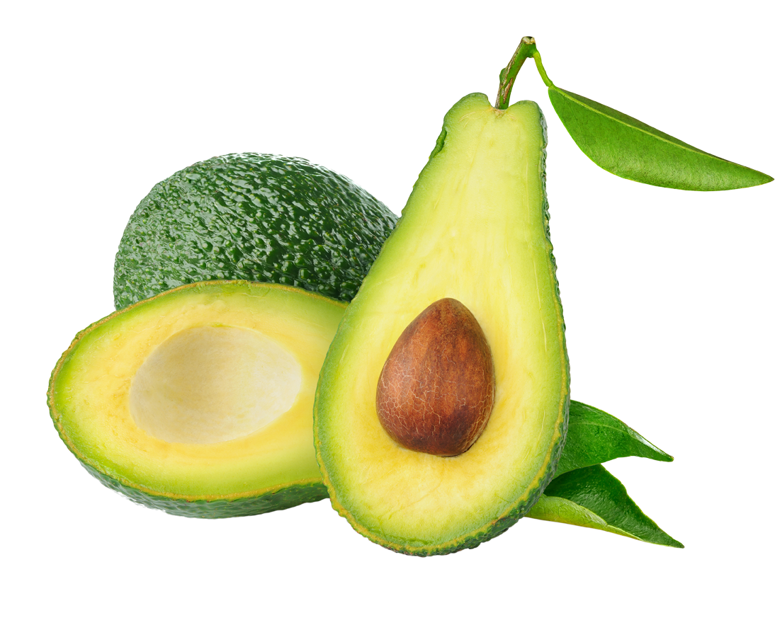 Avocado png transparent images. Oil clipart mediterranean