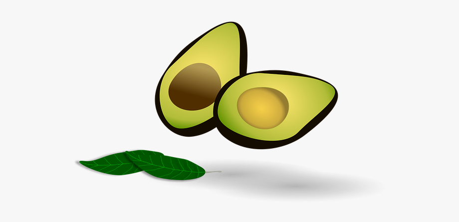 Avocado clipart vegetable. Vegetables health free cliparts