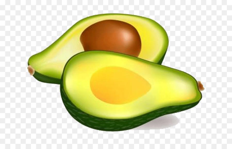 Cartoon food fruit . Avocado clipart vegetable