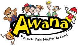 . Awana clipart