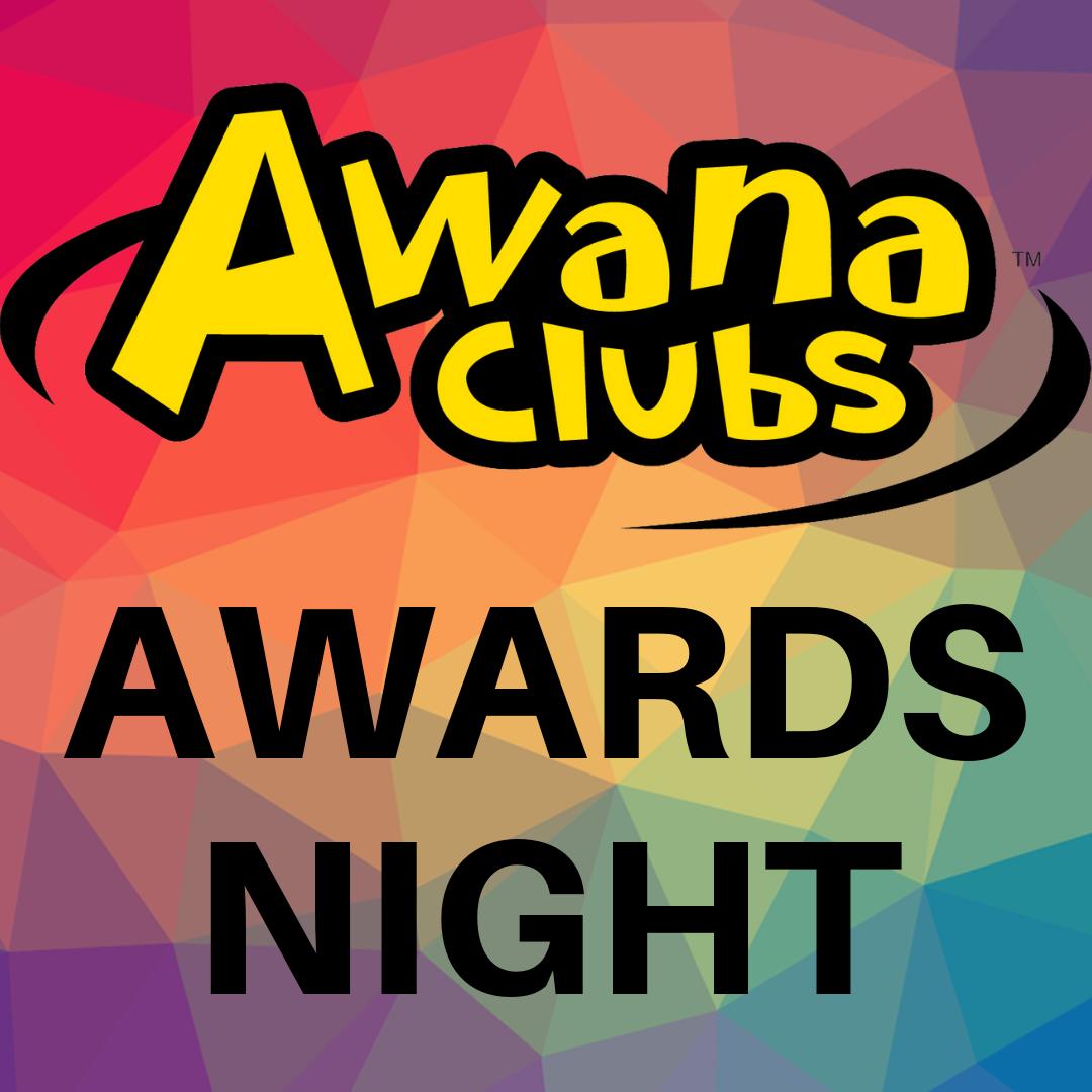 Oconee heights baptist church. Awana clipart awards night