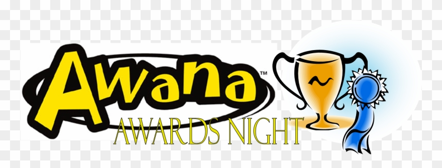 Awana clipart awards night. Cliparts clubs png download
