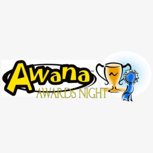Awana clipart awards night. Free cliparts