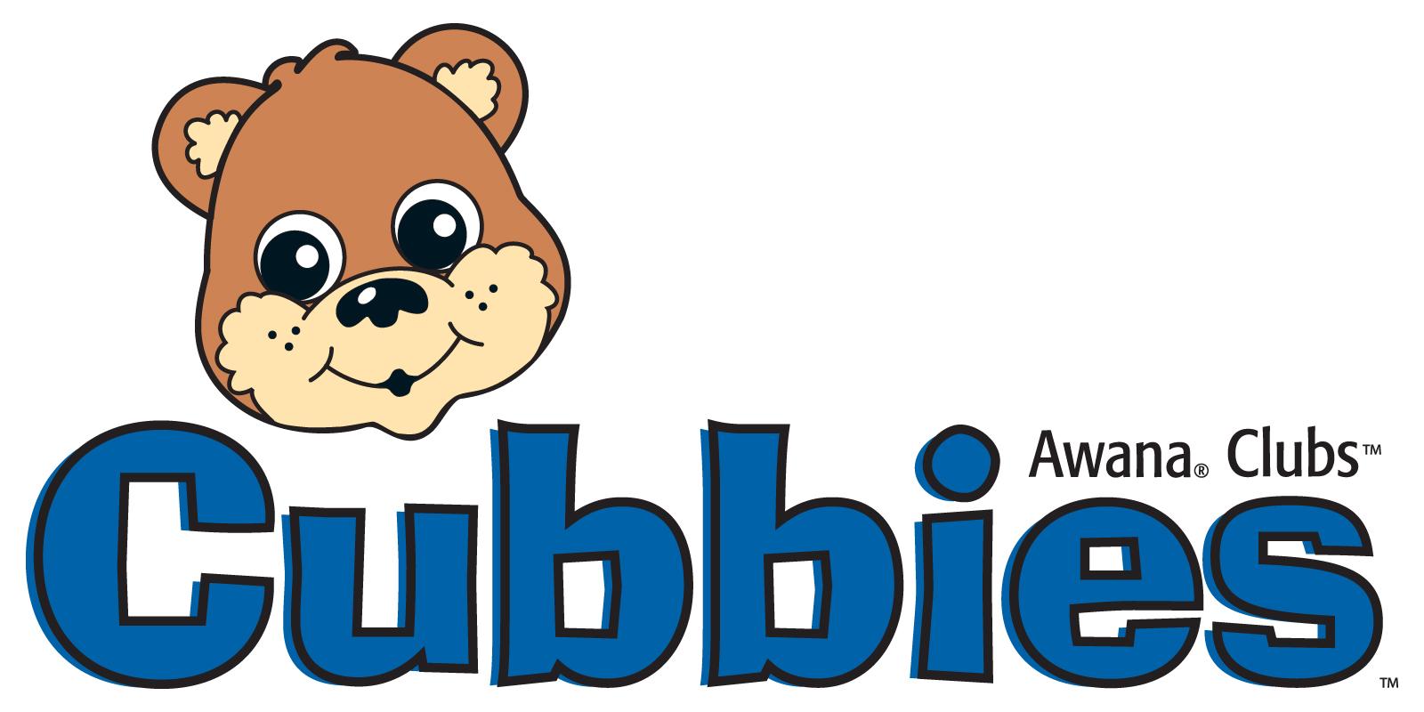 Clubs cubbies logo. Awana clipart flag