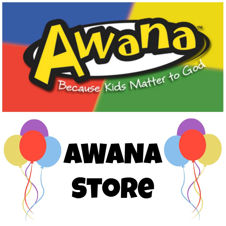 Night first baptist church. Awana clipart store