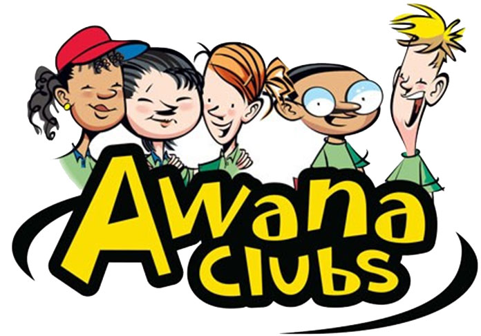 Awana clipart store. Just for kids club
