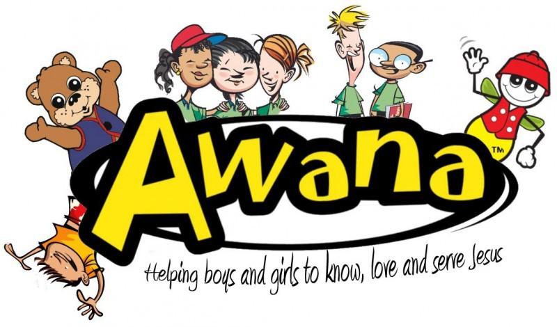 Ashland baptist church blog. Awana clipart zealous