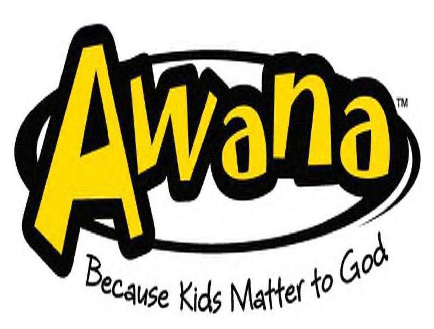 Logo free clip art. Awana clipart