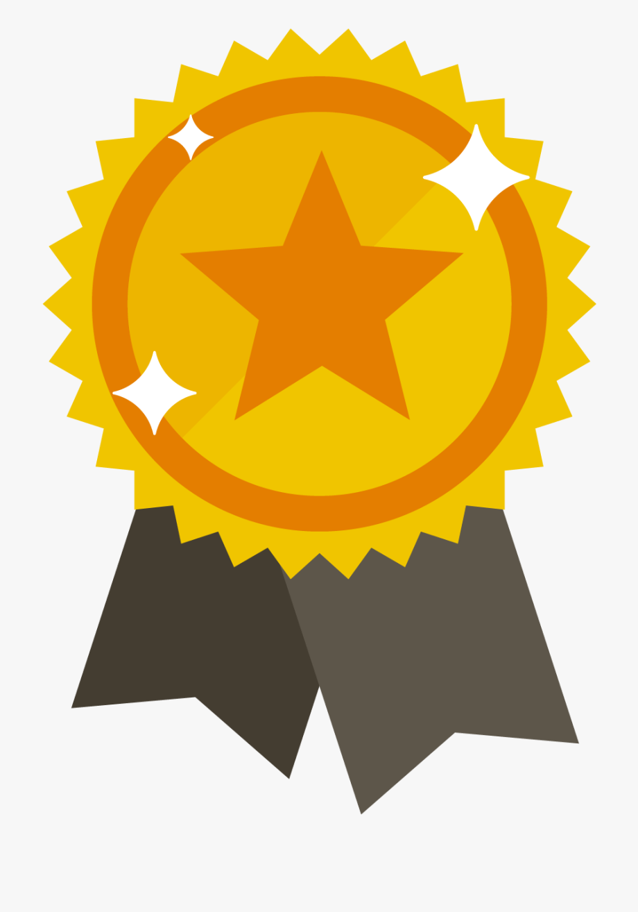 Award clipart. First winning free