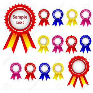 Award clipart achievement award. Free images at clker