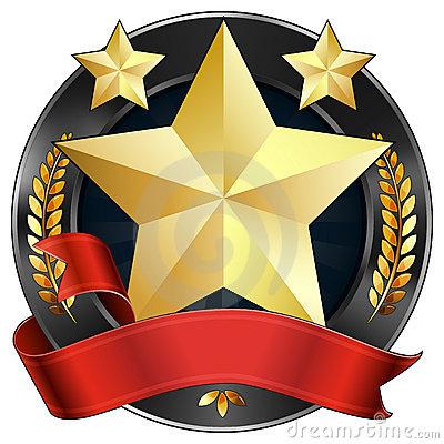 Award achievement award