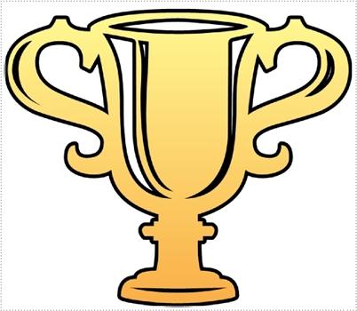 award clipart award presentation