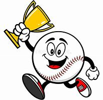 Chichester league home page. Awards clipart baseball