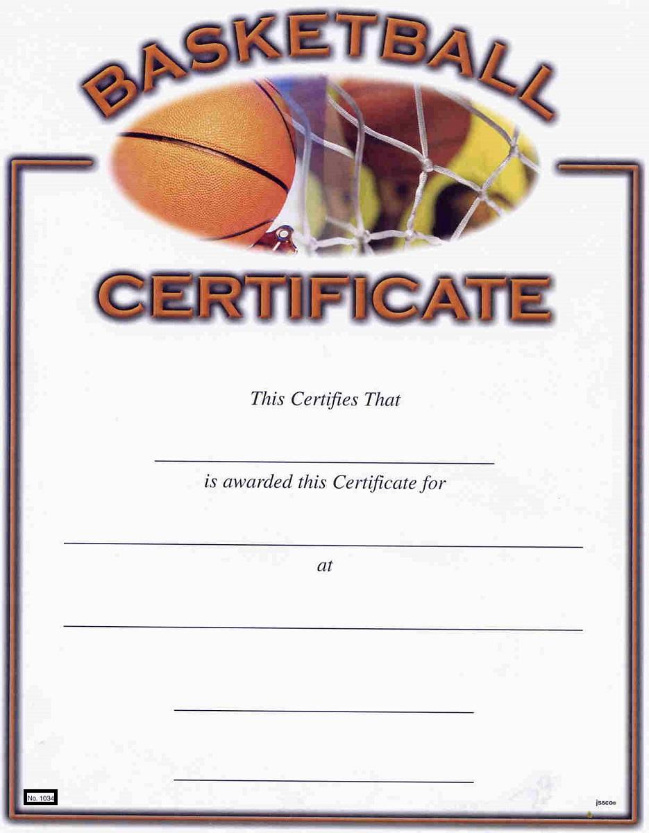 Award certificates kiddo shelter. Awards clipart basketball