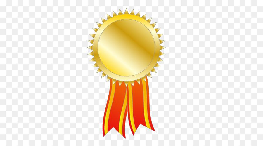 Medal gold award clip. Awards clipart bronze