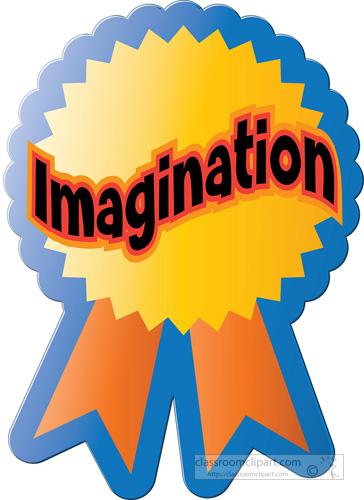 Motivational imagination sticker imaginationmotivationalawardstickerjpg. Award clipart classroom
