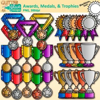 Clip art medals for. Award clipart classroom