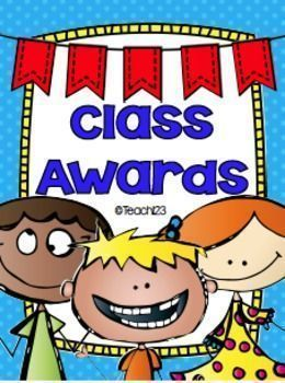 Award clipart classroom.  best class awards