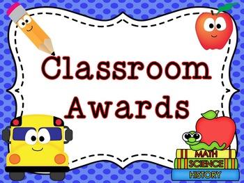 Certificates . Award clipart classroom