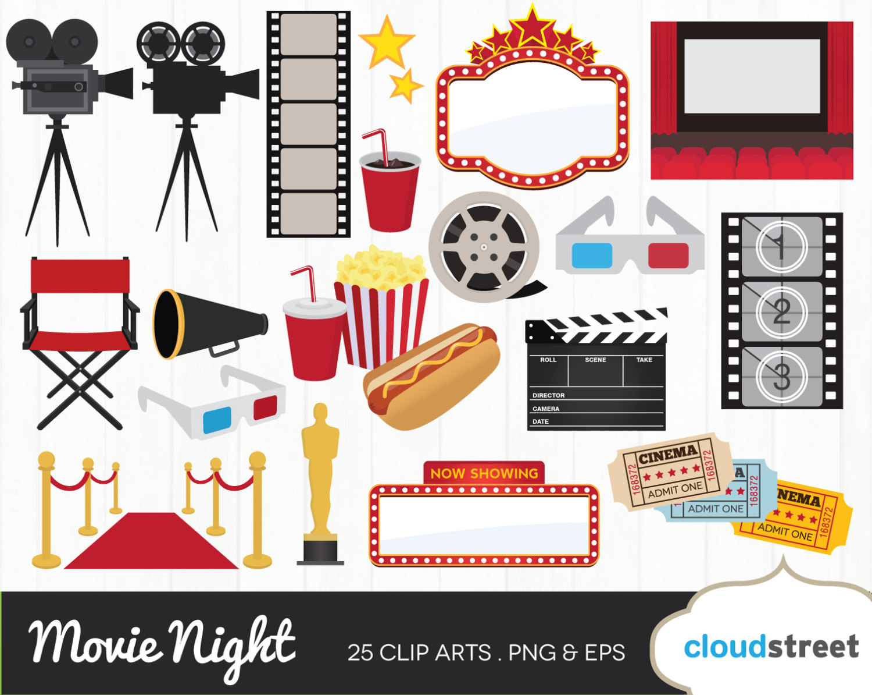 Buy get free movie. Award clipart cute