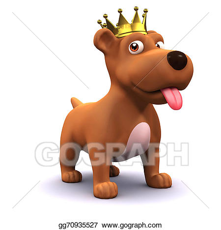 Award clipart dog. Drawing d puppy gold