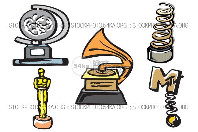 Award clipart illustration. Drawing at getdrawings com