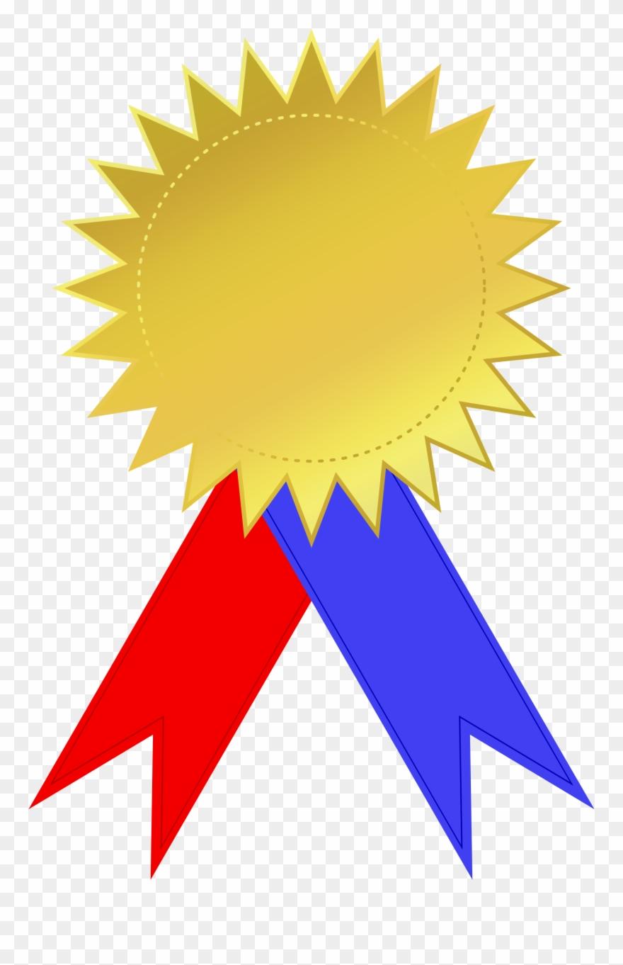 Award clipart line art. Good awards assembly clip