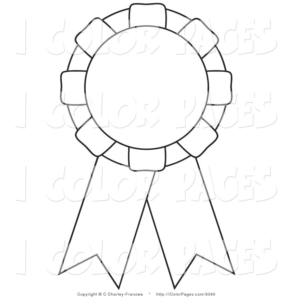 award clipart printable