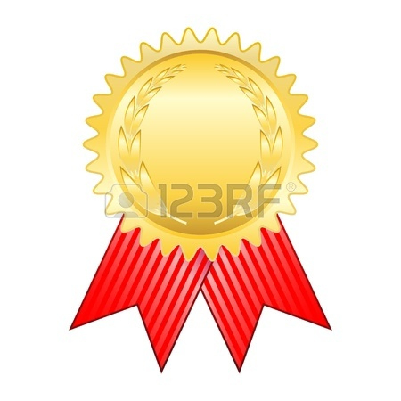 award clipart recognition