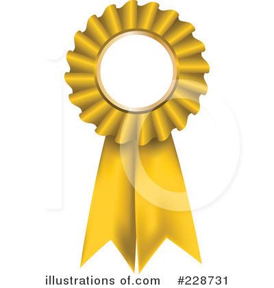 Award clipart ribbon. Illustration by kj pargeter