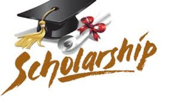 Community foundation of noble. Award clipart scholarship award