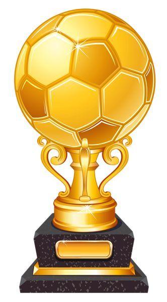 Award soccer