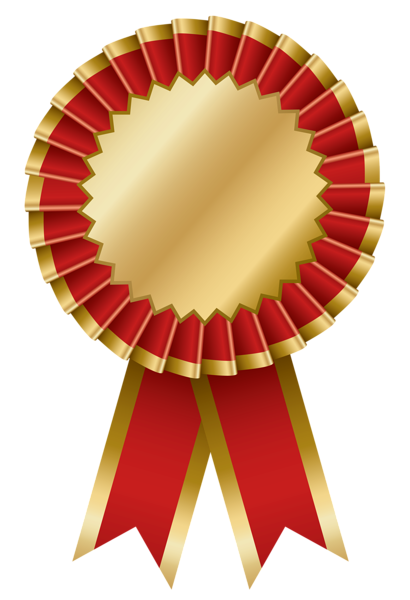 award clipart transparent background