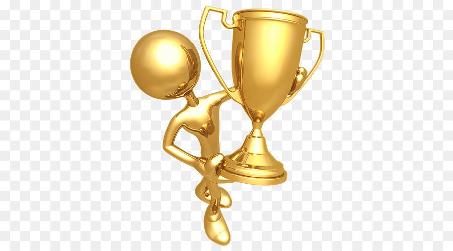 Prize clipart competition winner. Award ribbon trophy medal