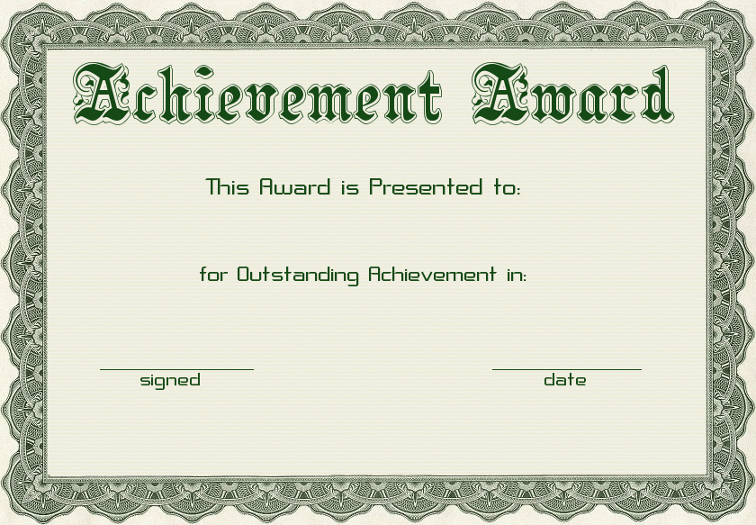 Award clipart achievement award. Free awards public domain