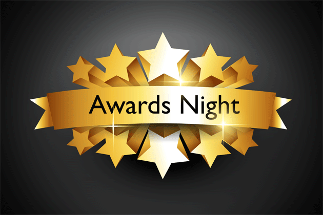 Awards clipart award presentation. Castleisland secondary schoolty annual
