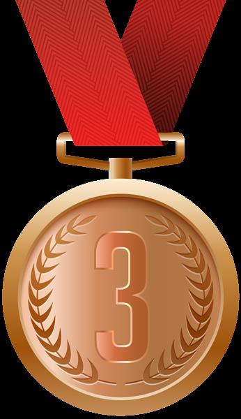 Awards clipart bronze. Medal png clip art