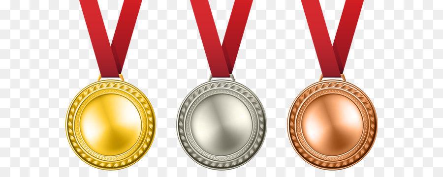 Awards clipart medal. Gold silver award clip