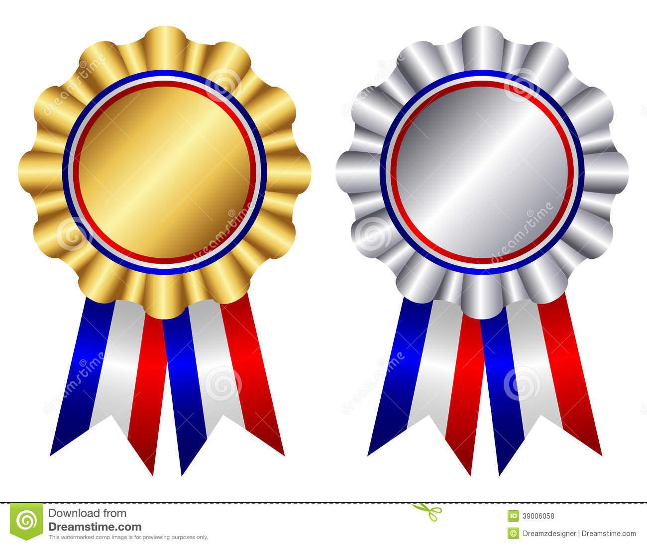 Ribbons for kadil carpentersdaughter. Awards clipart printable