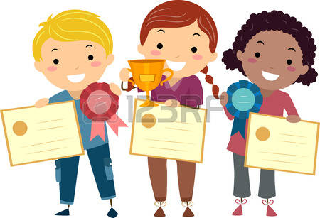 Station. Awards clipart recognition