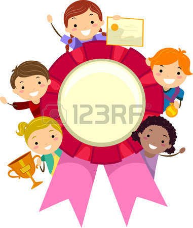 Station . Awards clipart recognition