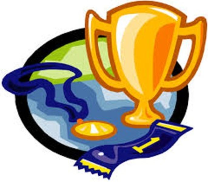 Day may rd info. Awards clipart school