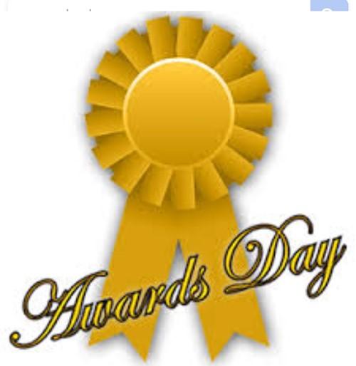 Awards clipart school. Award s day kelly