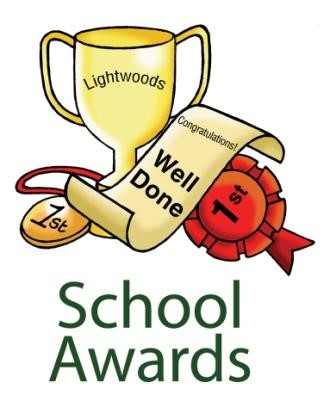 collection of academic. Awards clipart school