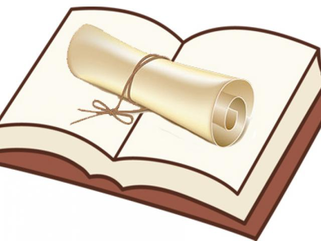 Awards clipart scroll. Award free on dumielauxepices