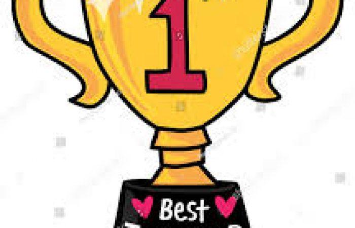 Awards clipart teacher. Best award netscreenawards