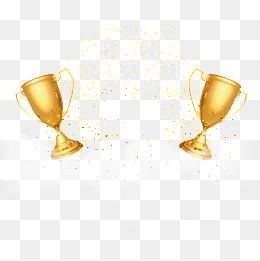 Celebration png vectors psd. Awards clipart victory