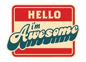 Hello im free images. Awesome clipart